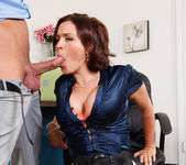 Krissy Lynn - Naughty Office 16