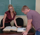 Kylie Worthy - My First Sex Teacher 16
