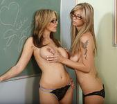 Mrs. Ann, Mrs. Banner - My First Sex Teacher 7