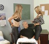 Mrs. Ann, Mrs. Banner - My First Sex Teacher 12