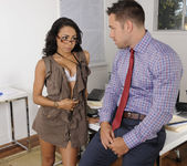 Gulliana Alexis - Naughty Bookworms 10