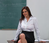 Raylene - My First Sex Teacher 2