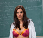 Raylene - My First Sex Teacher 3
