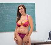 Raylene - My First Sex Teacher 4