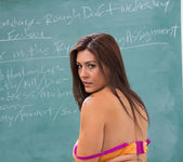 Raylene - My First Sex Teacher 9