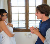 Romi Rain - My Dad's Hot Girlfriend 11