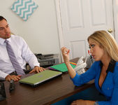 Capri Cavanni - Naughty Office 11