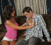 Whitney Westgate - My Sister's Hot Friend 15