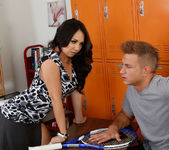 Holly West - My First Sex Teacher 14