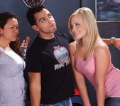 Alexis Texas - My Sister's Hot Friend 13