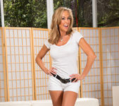 Ava Addams, Brandi Love, Julia Ann - My Friend's Hot Mom 5
