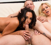 Ava Addams, Brandi Love, Julia Ann - My Friend's Hot Mom 21
