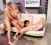 Ava Addams, Brandi Love, Julia Ann - My Friend's Hot Mom 22
