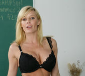Holly Sampson - My First Sex Teacher 4