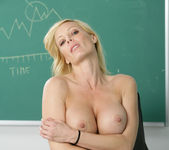 Holly Sampson - My First Sex Teacher 9