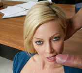 Holly Sampson - My First Sex Teacher 25