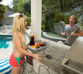 Christie Stevens - Neighbor Affair 12
