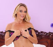 Brenda James - Seduced By A Cougar 11