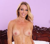 Brenda James - Seduced By A Cougar 17