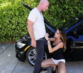 Kortney Kane - My Dad's Hot Girlfriend 13