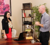 Alektra Blue - Naughty Office 10