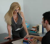 Sara Jay - My First Sex Teacher 18
