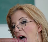 Sara Jay - My First Sex Teacher 19