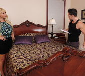 Karen Fisher - Seduced By A Cougar 10