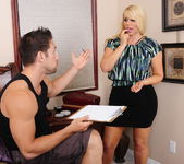 Karen Fisher - Seduced By A Cougar 11