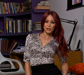 Monique Alexander - Naughty Office 3