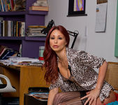 Monique Alexander - Naughty Office 5