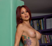 Monique Alexander - Naughty Office 8