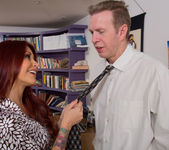 Monique Alexander - Naughty Office 12