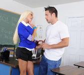 Nikita Von James - My First Sex Teacher 10