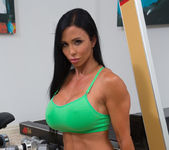 Jewels Jade - Seduced By A Cougar 4