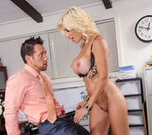 Puma Swede - Naughty Office 15