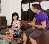 Belle Noire - My Sister's Hot Friend 13