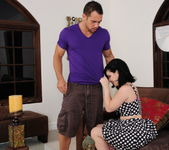 Belle Noire - My Sister's Hot Friend 15