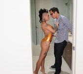 Christy Mack - My Sister's Hot Friend 12
