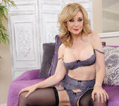 Nina Hartley - My Friend's Hot Mom 4