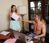 Lily Love - My Dad's Hot Girlfriend 12