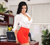 Romi Rain - Naughty Office 2