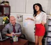 Romi Rain - Naughty Office 11