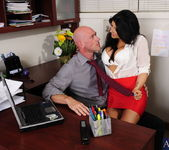 Romi Rain - Naughty Office 13