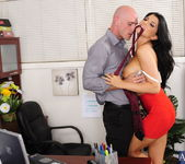 Romi Rain - Naughty Office 14