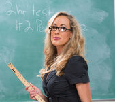 Brandi Love - My First Sex Teacher 2