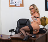 Brandi Love - My First Sex Teacher 7