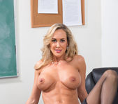 Brandi Love - My First Sex Teacher 11