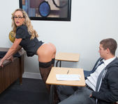 Brandi Love - My First Sex Teacher 14