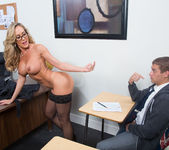 Brandi Love - My First Sex Teacher 15